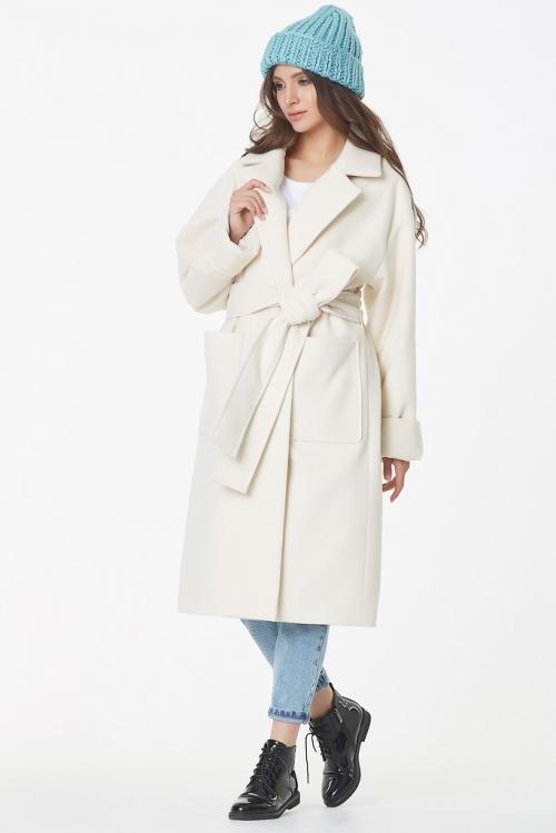 Пальто ФЛА-602 от DressyShop