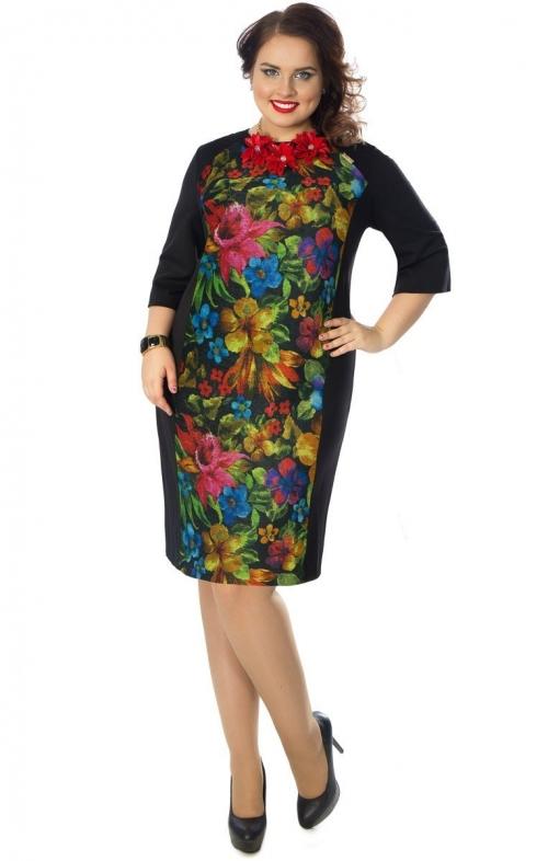 Платье ВА-П4-3454 от DressyShop