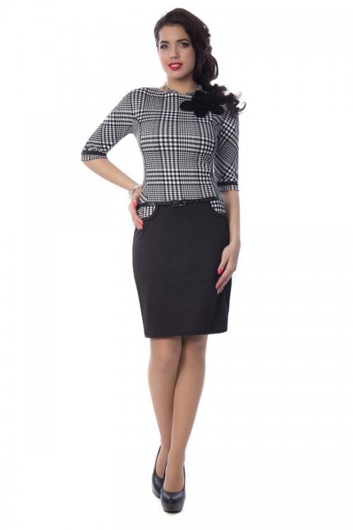 Платье ВА-П4-2929 от DressyShop