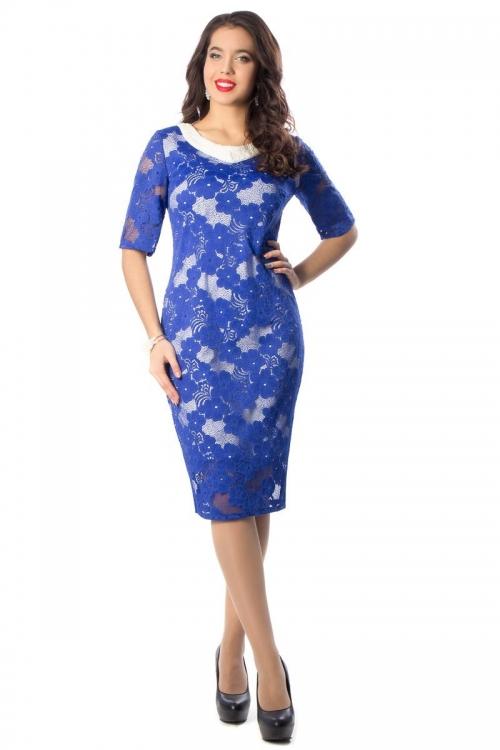 Платье ВА-П4-3495 от DressyShop