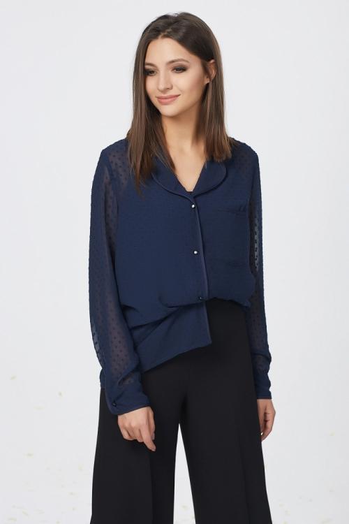 Блузка ФЛА-237.1 от DressyShop