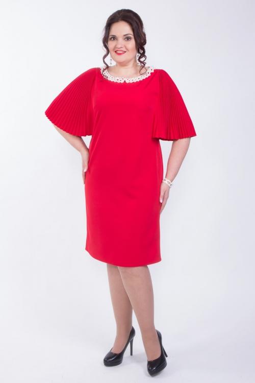 Платье ВА-П4-3710/0-9 от DressyShop