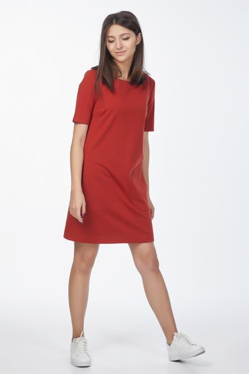 Платье ФЛА-706-Р от DressyShop