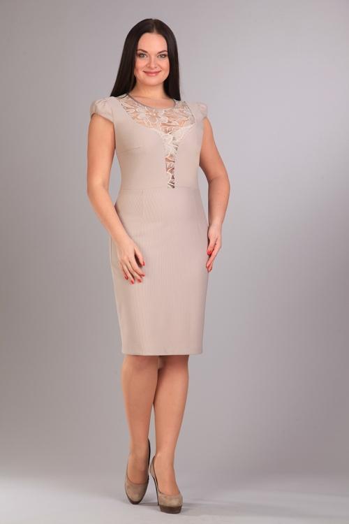 Платье ИВА-701 от DressyShop