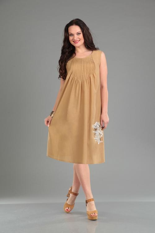 Платье ИВА-930 от DressyShop