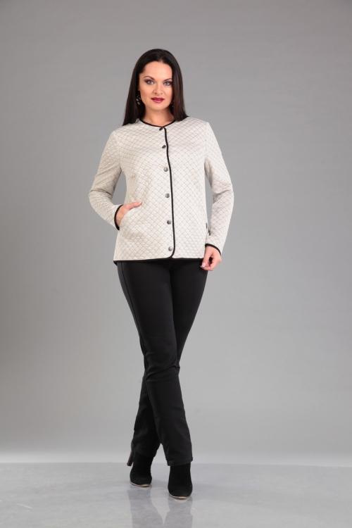Куртка ИВА-934 от DressyShop