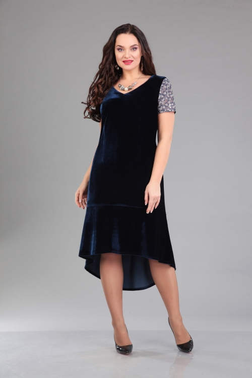 Платье ИВА-978 от DressyShop