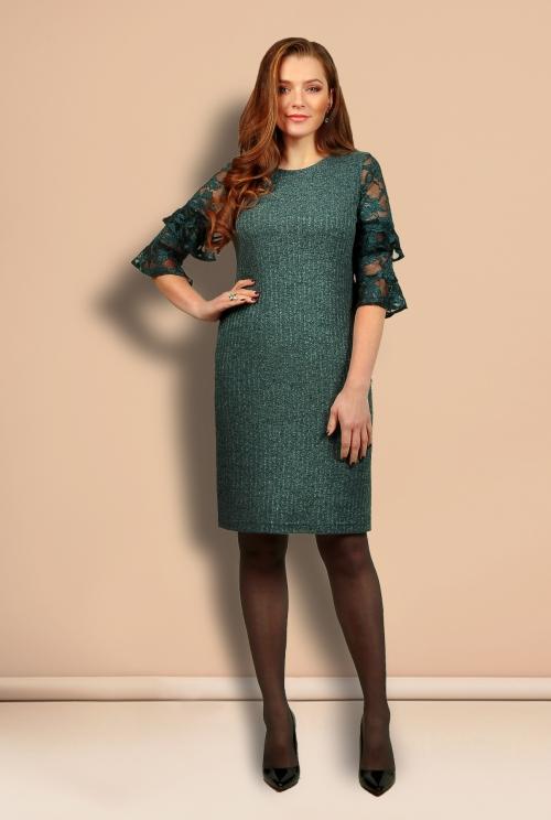 Платье МСТ-673 от DressyShop