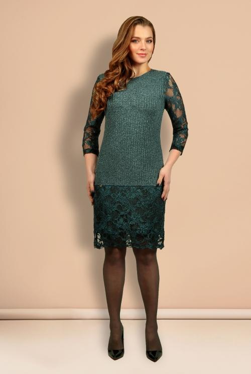 Платье МСТ-674 от DressyShop