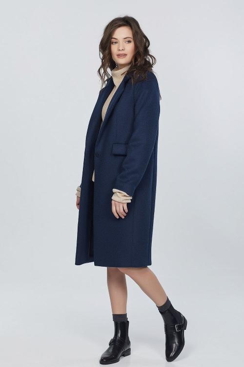 Пальто ФЛА-607 от DressyShop