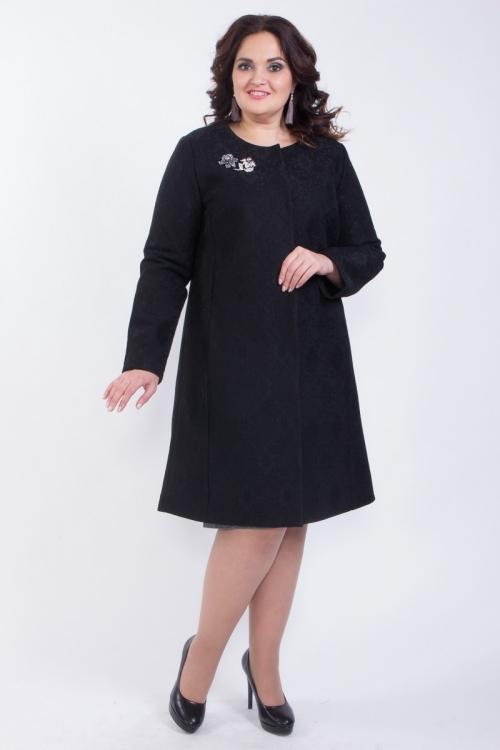 Пальто ВА-П4-3669/6-7 от DressyShop