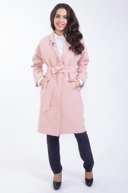 Пальто ВА-П5-3733/0-7 от DressyShop