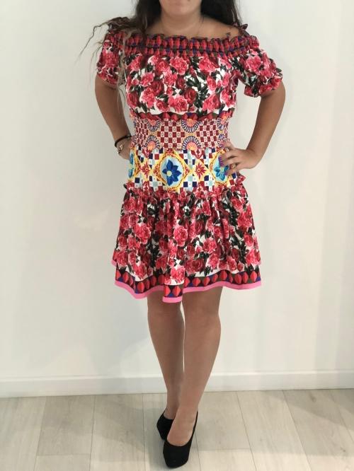Платье СПЛ-8-Р от DressyShop