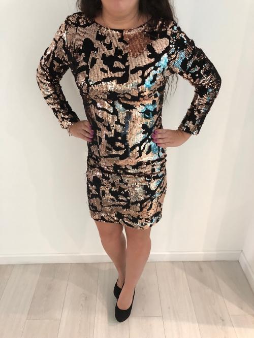Платье СПЛ-58-Р от DressyShop