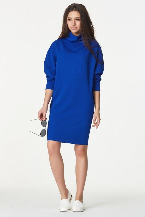 Платье ФЛА-106.1-Р от DressyShop