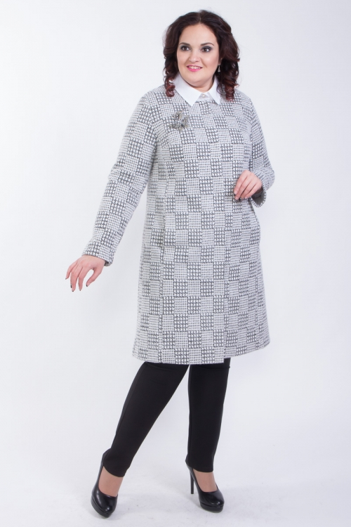 Пальто ВА-П4-3669/8 от DressyShop