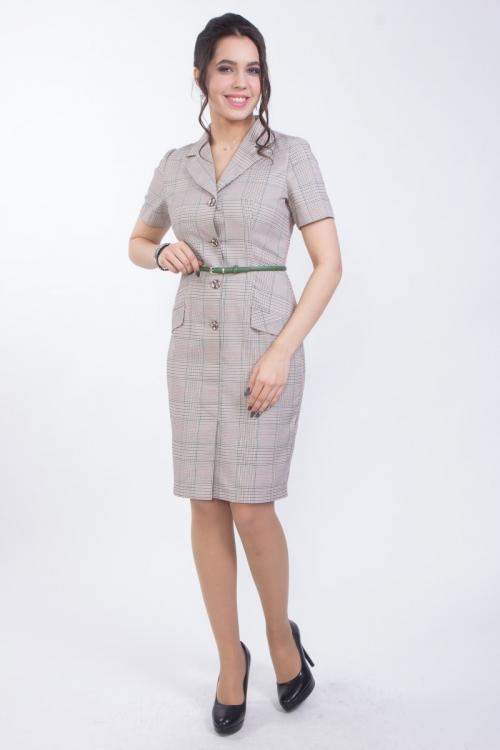 Платье ВА-П4-3457/8-9 от DressyShop