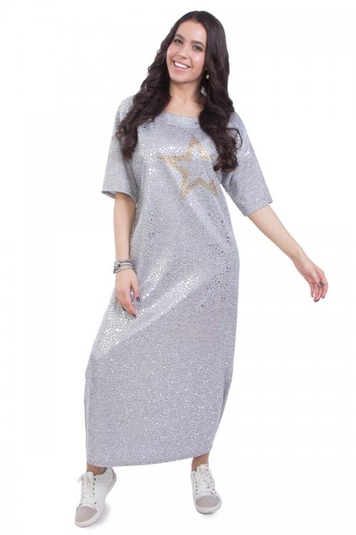 Платье ВА-П3-3746 от DressyShop