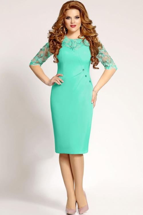Платье МФ-4253 от DressyShop