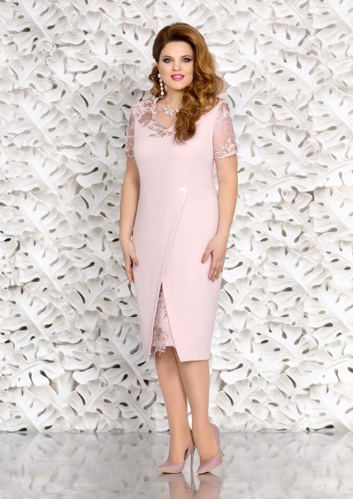 Платье МФ-4434 от DressyShop