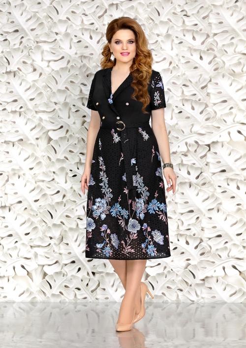 Платье МФ-4443 от DressyShop