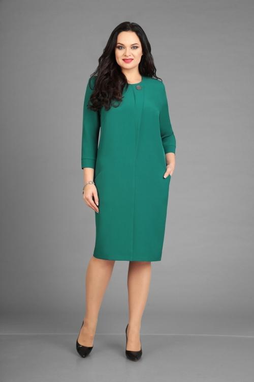 Платье АК-54073-Р от DressyShop