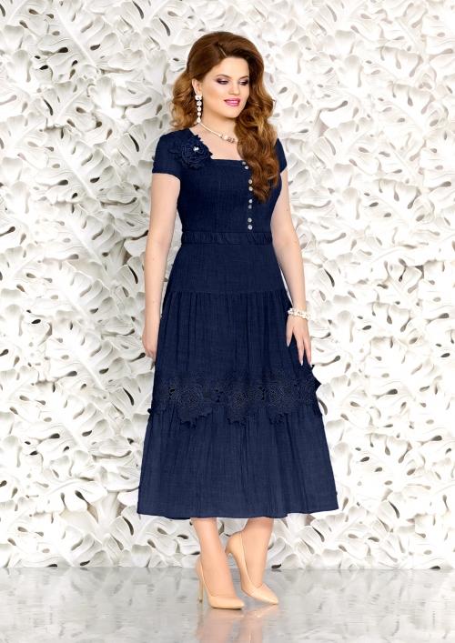 Платье МФ-4457 от DressyShop