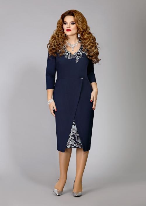 Платье МФ-4320 от DressyShop