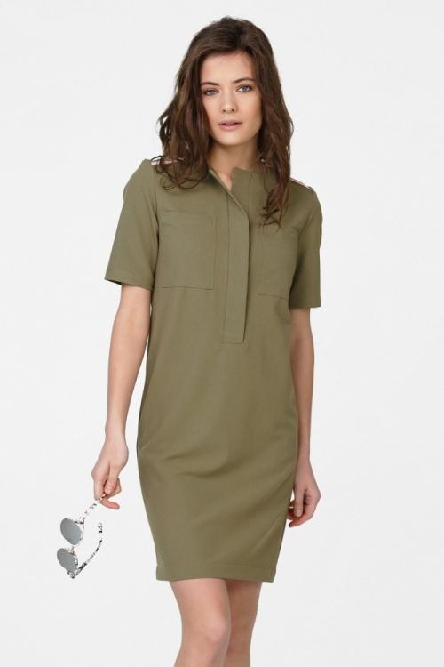 Платье ФЛА-145-Р от DressyShop
