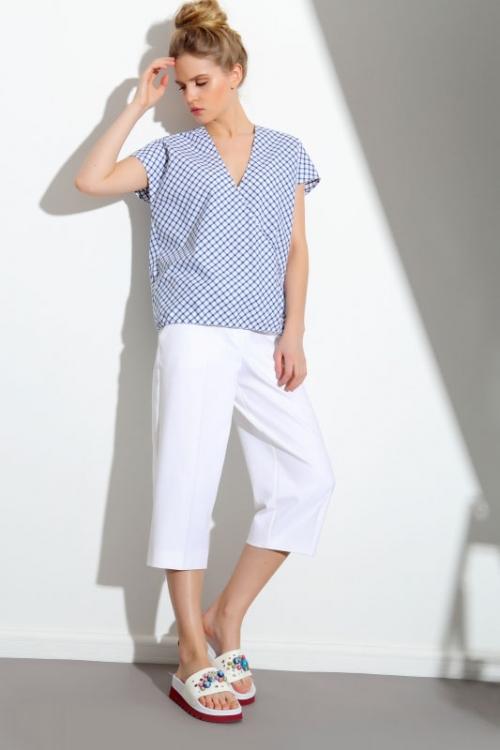 Блузка НЛ-2679 от DressyShop