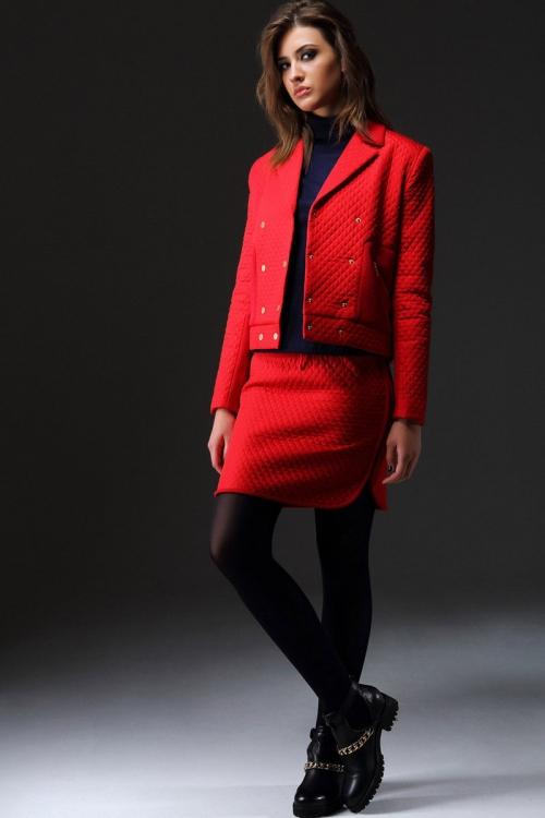 Куртка НЛ-1631 от DressyShop