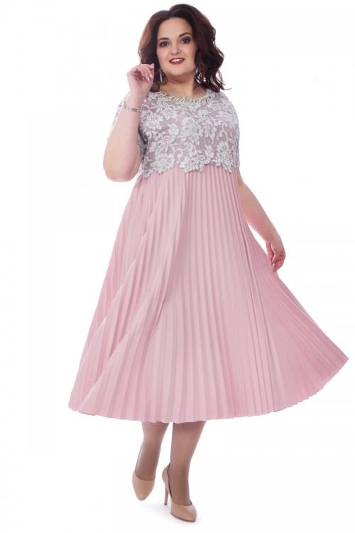 Платье ВА-П3-3776 от DressyShop