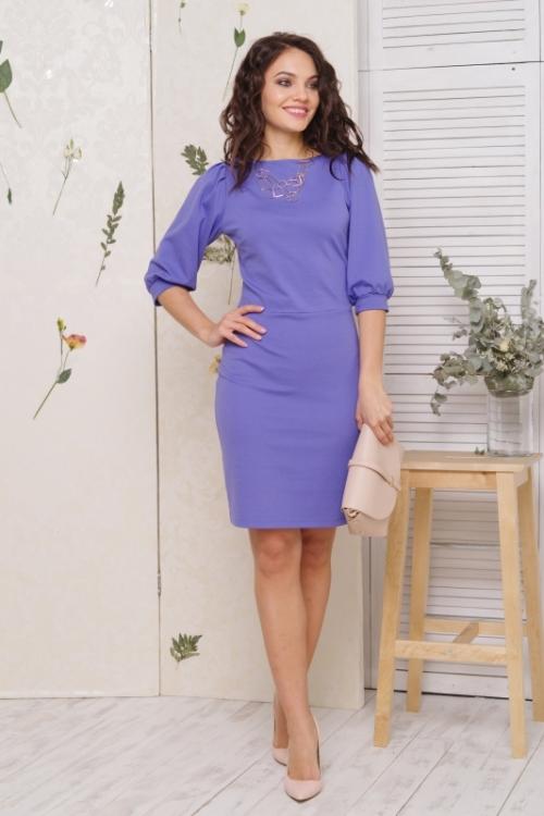 Платье ЛЕ-33944-Р от DressyShop