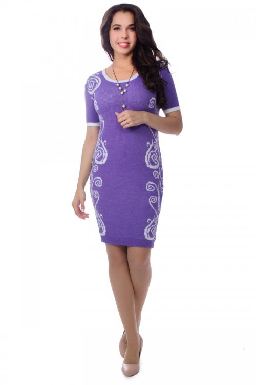 Платье ВА-Пв3-112/0-1 от DressyShop