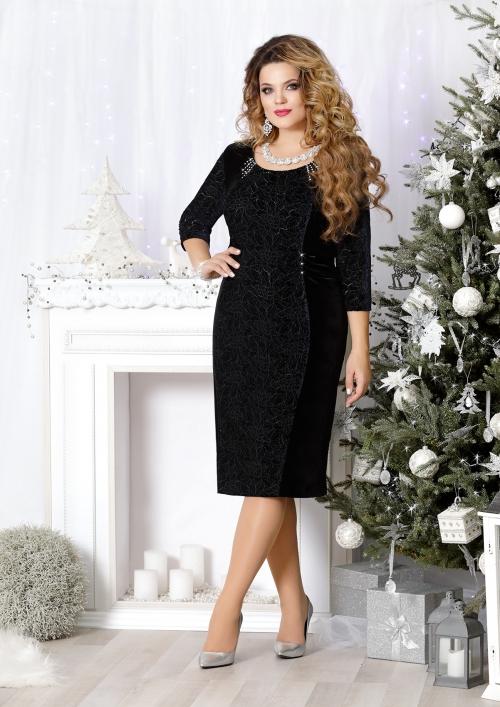 Платье МФ-4528 от DressyShop