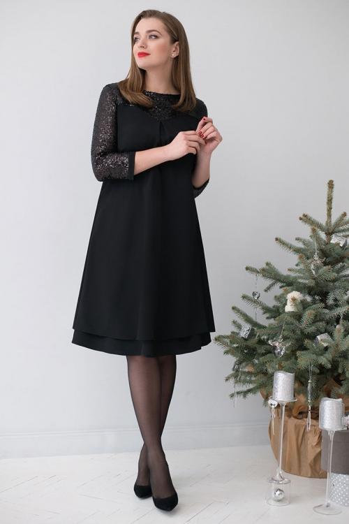 Платье Ю-18-909 от DressyShop