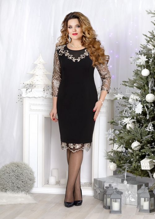 Платье МФ-4503 от DressyShop