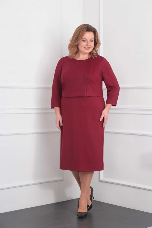 Платье О-906 от DressyShop