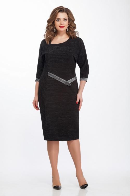 Платье ТЗ-123 от DressyShop