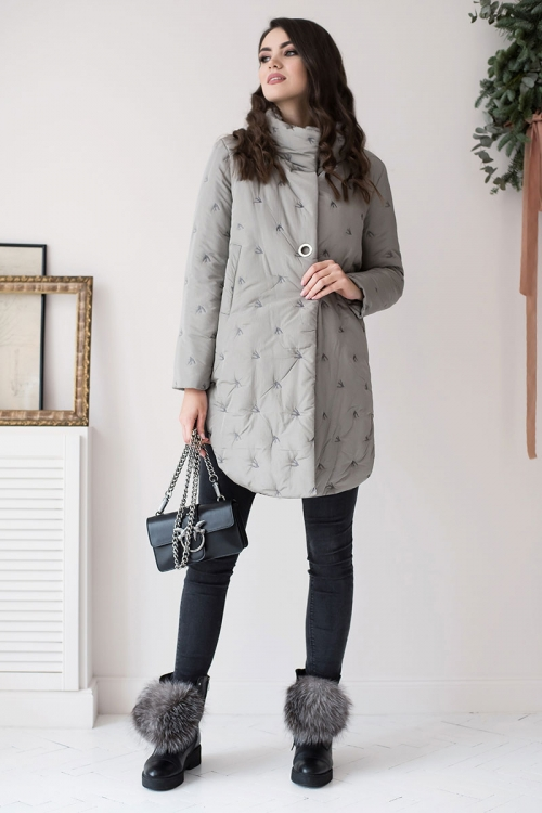 Куртка Ю-18-920 от DressyShop