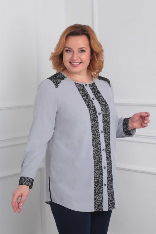 Блузка О-895 от DressyShop