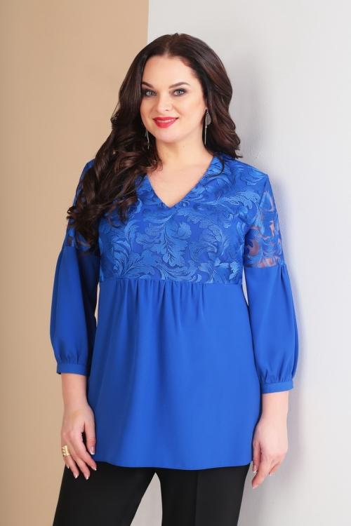 Блузка КС-1613 от DressyShop