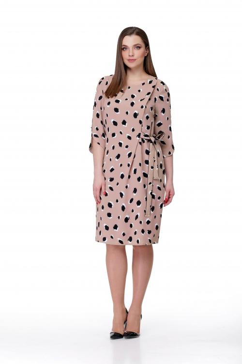 Платье МСТ-765 от DressyShop