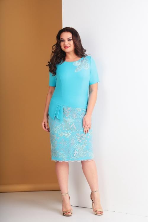 Платье КС-1635 от DressyShop