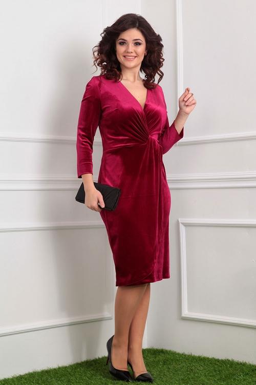 Платье МЮ-2320 от DressyShop