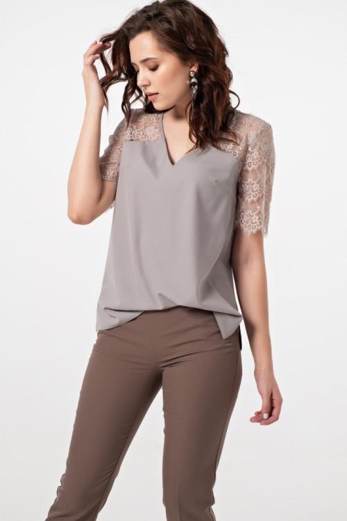 Блузка ФЛА-299 от DressyShop