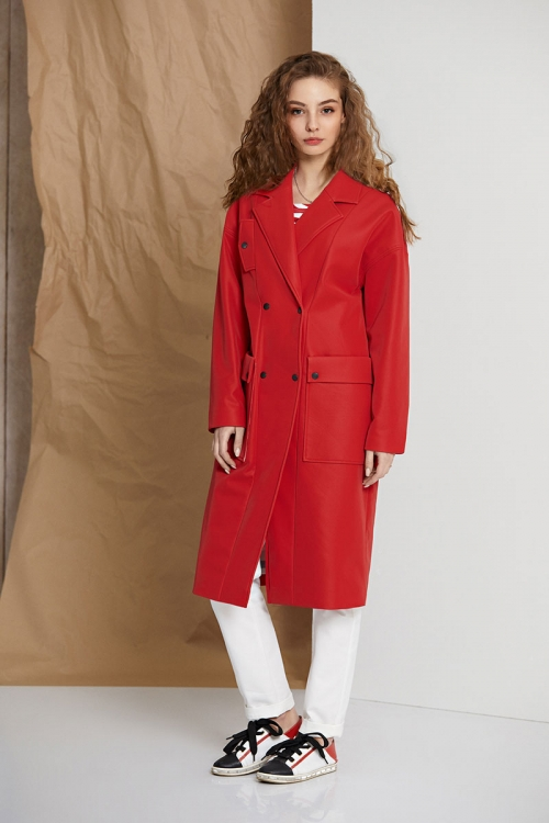 Пальто КА-1472 от DressyShop