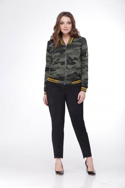 Куртка МАЛ-116 от DressyShop