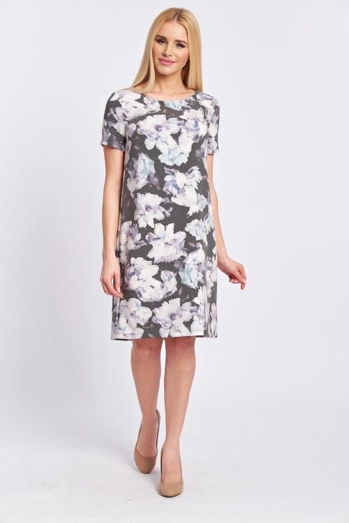 Платье ДЖ-273 от DressyShop