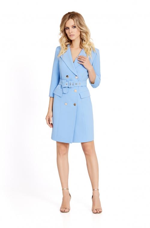 Платье ПИРС-694 от DressyShop